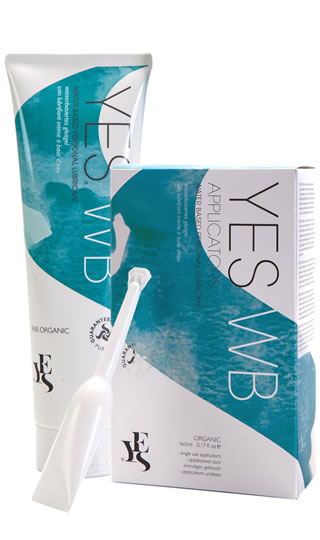 YES WB 150ml/3.4fl oz + WB apps 5ml/0.17fl oz x 6