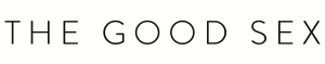 The good sex blog logo for YES feature
