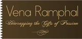 Vena Ramphal - Gifts of Passion - YES! in the Media