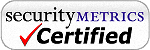 Verified by Security Metrics