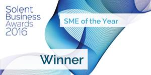 SME of the Year award