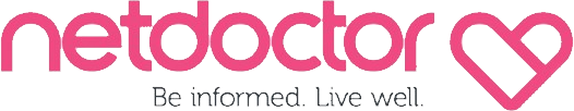 Net doctor logo for YES feature