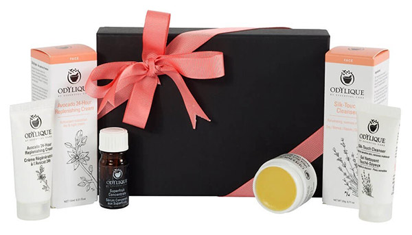 Odyligue selection gift box