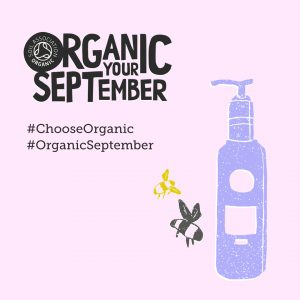 organic your september logo