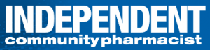 independent community pharmacist logo for YES feature