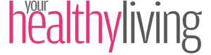 your healthy living logo for YES feature