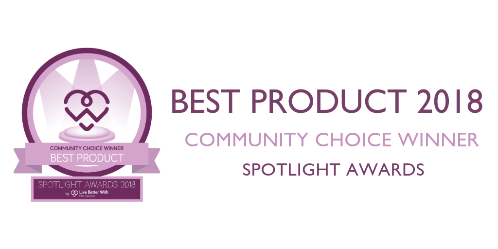 YES best product 2018 spotlight awards