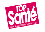 Top Sante logo for YES feature