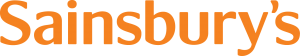 Sainsburys logo for YES feature