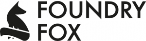 Foundry fox logo for YES feature