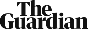The Guardian logo for YES feature